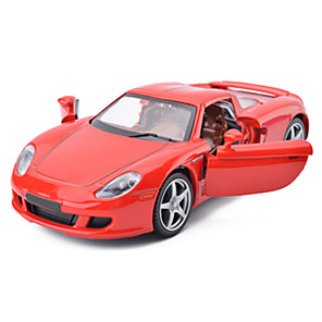 cheap Toy Cars-1:28 Pull Back Vehicle Car Race Car Metal Alloy Mini Car Vehicles Toys for Party Favor or Kids Birthday Gift