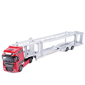 cheap Toy Cars-Toy Car Truck Metal Alloy Metal for Kid's Unisex / 14 Years & Up