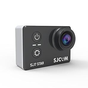 cheap Sports Action Cameras-SJCAM SJ7000 Sports Action Camera Gopro Gopro & Accessories Outdoor Recreation vlogging Multi-function / WiFi / G-Sensor 64 GB 60fps / 120fps / 30fps 16 mp 2560 x 1920 Pixel / 640 x 480 Pixel / 1920