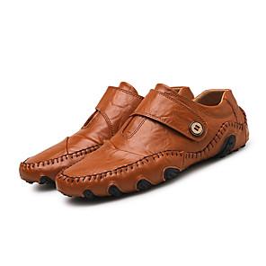 de7d98ff4dd1f2 Chaussures en cuir des hommes en promotion en ligne   Collection 2019 de  Chaussures en cuir des hommes