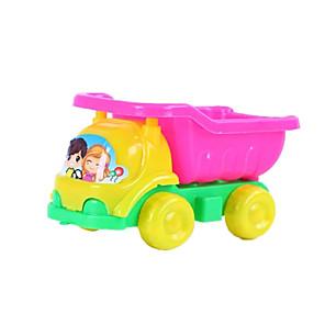 cheap Beach & Sand Toys-Beach Toy Beach Sand Toys Set Water Toys Plastic Novelty Car For Kid's Adults'