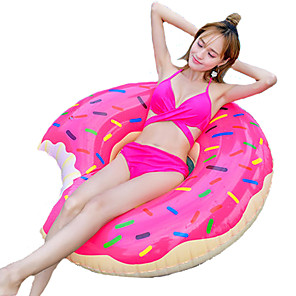cheap Inflatable Ride-ons & Pool Floats-Fidget Spinner Hand Spinner Inflatable Pool Float Inflatable Pool for Killing Time Stress and Anxiety Relief Focus Toy Office Desk Toys Relieves ADD, ADHD, Anxiety, Autism Plastic Summer Pool Kid's