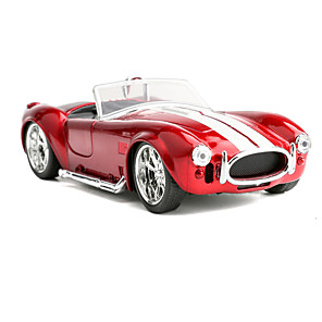 cheap Toy Cars-Toy Car Model Car Race Car Simulation Unisex Boys' Toy Gift / Kid's