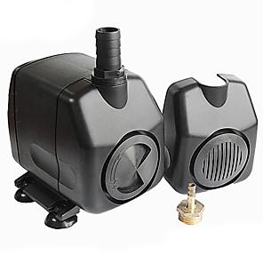 cheap Pumps & Filters-Aquarium Fish Tank Water Pump Vacuum Cleaner Energy Saving Plastic 1 set 220-240 V / #