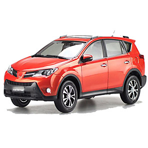 cheap Toy Cars-Toy Car Motorcycle SUV Unisex Toy Gift