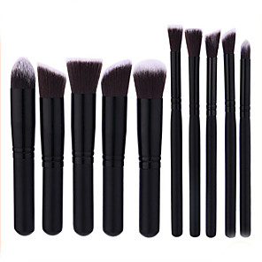 cheap Makeup Brush Sets-Professional Makeup Brushes Makeup Brush Set 1 set Beech Wood Makeup Brushes for Makeup Brush Set