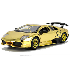 cheap Toy Cars-Toy Car Die-Cast Vehicle Motorcycle Unisex Boys' Girls' Toy Gift