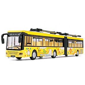 cheap Toy Cars-Toy Car Car Bus Farm Vehicle Metal Alloy Mini Car Vehicles Toys for Party Favor or Kids Birthday Gift
