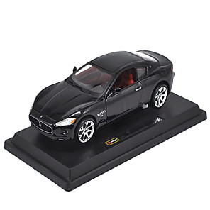 cheap Toy Cars-Toy Car Model Car Motorcycle SUV Furnishing Articles Simulation Music & Light Metal Alloy Iron Mini Car Vehicles Toys for Party Favor or Kids Birthday Gift