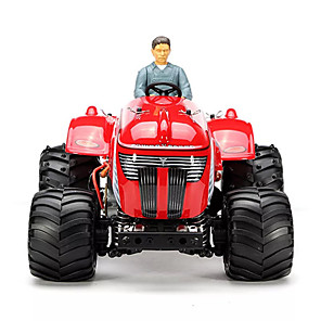cheap RC Cars-RC Car WLtoys P949 2.4G Buggy (Off-road) / Truck / Off Road Car 1:10 Brush Electric 35 km/h Remote Control / RC / Rechargeable / Electric