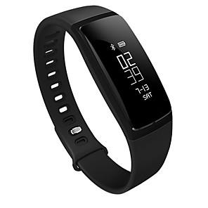 abordables Bracelets Intelligents-jsbp yyv07s femmes smart bracelet smartwatch android ios bluetooth sport étanche moniteur de fréquence cardiaque mesure de la pression artérielle écran tactile suivi le pouls minuterie chronomètre pod