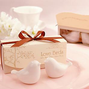 cheap Practical Favors-Christmas / Christmas Gifts / Wedding Ceramic Practical Favors / Gifts / Kitchen Tools Beach Theme / Sports / Garden Theme - 2 pcs