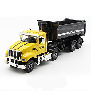 cheap Toy Trucks & Construction Vehicles-Toy Car Truck Plastics Metal Alloy Metal for Unisex