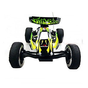 cheap RC Cars-RC Car WLtoys 2307 4 Channel 2.4G Buggy (Off-road) / Off Road Car / Drift Car 1:24 Variable Speeds / Remote Control / RC / Rechargeable