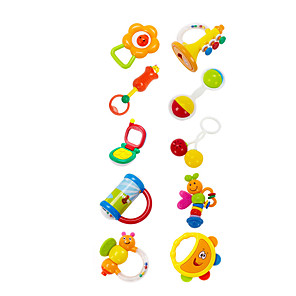 cheap Stuffed Animals-Dollhouse Accessory Educational Toy Fun Plastics Classic Kid's Baby Toy Gift