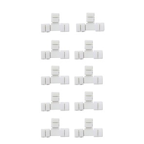 cheap Lamp Bases & Connectors-10pcs Lighting Accessory Electrical Connector Indoor