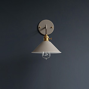 cheap Indoor Wall Lights-MAISHANG® Modern / Contemporary Wall Lamps & Sconces Metal Wall Light 110-120V / 220-240V 60W