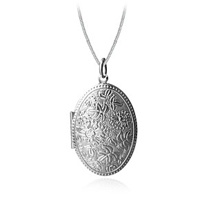 cheap Necklaces-Men's Women's Pendant Necklace Engraved Locket Luxury Classic Gothic Hip-Hop Gold Plated Alloy Gold Silver Necklace Jewelry For Christmas Party Formal Club Beach