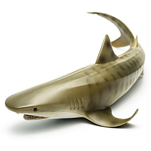 cheap Animal Action Figures-Animals Action Figure Educational Toy Dinosaur Shark Insect Animals Simulation Silicon Rubber Kid's Teen Party Favors, Science Gift Education Toys for Kids and Adults