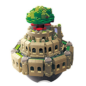 cheap Building Blocks-XINGBAO Building Blocks Others Unisex Toy Gift