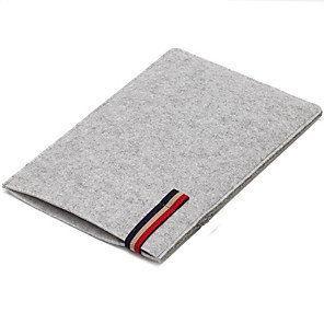 "cheap Sleeves,Cases & Covers-Universal / 14"" Laptop Sleeves Wool Felt Solid Colored"