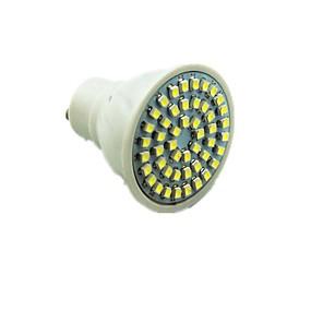 cheap LED Spot Lights-1pc 3 W LED Spotlight 300 lm GU10 48 LED Beads SMD 2835 Decorative Warm White Cold White 12 V / 1 pc