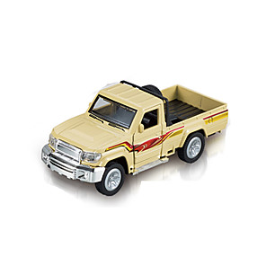 cheap Toy Cars-MINGYUAN Toy Car Car Plastics Metal Alloy Mini Car Vehicles Toys for Party Favor or Kids Birthday Gift 1 pcs / Kid's