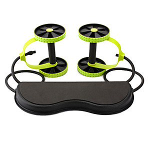 cheap Car Rear View Camera-Ab Wheel Roller With Form Fit, Simple, Life Steel, Alloy For Exercise & Fitness
