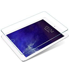 cheap iPad case-ASLING Screen Protector Apple for iPad Pro 10.5 (2017) iPad 9.7 (2017) iPad Pro 9.7'' Tempered Glass 1 pc Full Body Screen Protector Anti Blue