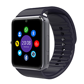 cheap Smartwatches-Smart Watch BT Fitness Tracker Support Notify & Heart Rate Monitor Compatible Samsung/Android Phoens/Iphone