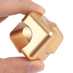 halpa Magneettilelut-Fidget Lelut Stres Kübü Rubikin kuutio Hyrrä Opetuslelut Lievittää stressiä Uutuudet Lasten Aikuisten Poikien Tyttöjen Muovi
