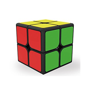 cheap Magic Cubes-Speed Cube Set Magic Cube IQ Cube 163 2*2*2 Magic Cube Puzzle Cube Kid's Adults' Toy Unisex Gift