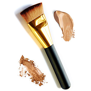 cheap Foundation Brushes-Professional Makeup Brushes Blush Brush 1pc Portable Multi-function Special Design Professional Foundation Brushes for Blush Brush Foundation Brush Concealer Brush Contour Brush Powder Brush