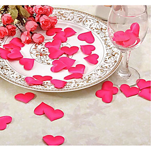 cheap Wedding Decorations-Toss & Getaway Fabric Wedding Decorations Wedding / Party / Ceremony Classic Theme All Seasons