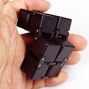 halpa Magneettilelut-Speed Cube -sarja Magic Cube IQ Cube 2*2*2 Infinity kuutiot Fidget Lelut Rubikin kuutio Puzzle Cube Koulutuksellinen Uutuudet Lasten Aikuisten Lelut Lahja