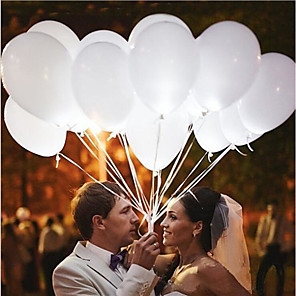cheap Wedding Decorations-Balloon Latex Wedding Decorations Wedding / Party / Event / Party Classic Theme All Seasons