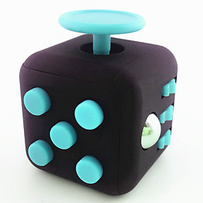 cheap Wired Earbuds-Fidget Toy Fidget Cube Stress Reliever Novelty Stress and Anxiety Relief For Kid's Adults' Boys' Girls' 1 pcs