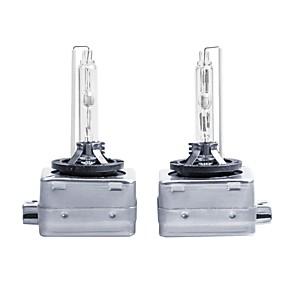 cheap Car Headlights-OTOLAMPARA 2 Pieces Genuine White 35W 6000K D1S HID Xenon Lamp