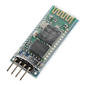 cheap Modules-HC-06 Wireless Bluetooth Transceiver RF Main Module Serial for Arduino