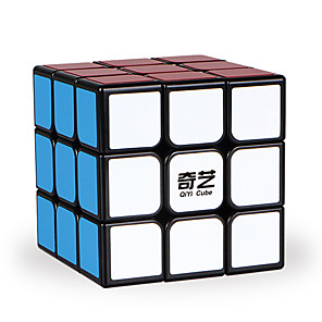 cheap Magic Cubes-Speed Cube Set Magic Cube IQ Cube QIYI SAIL 6.8 122 3*3*3 Magic Cube Stress Reliever Puzzle Cube Professional Kid's Adults' Children's Toy Boys' Girls' Gift