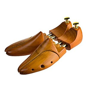 cheap Women's Sandals-Shoe Tree & Stretcher Wood Brown / White / Black M / L / XL