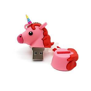 Недорогие USB флеш-накопители-Ants 64 Гб флешка диск USB USB 2.0 пластик Животный принт