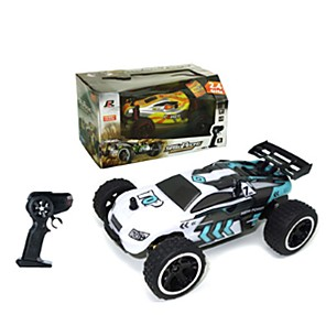 cheap RC Cars-RC Car QY1801B 2.4G Buggy (Off-road) / Car / Racing Car 1:18 14 km/h KM/H Remote Control / RC / Rechargeable / Electric