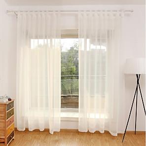 cheap Sheer Curtains-Contemporary Sheer Curtains Shades Sheer Bedroom   Curtains