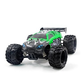 cheap RC Cars-RC Car G18 - 1 2.4G Buggy (Off-road) / Racing Car / Drift Car Brush Electric 45 km/h KM/H Remote Control / RC / Rechargeable / Electric