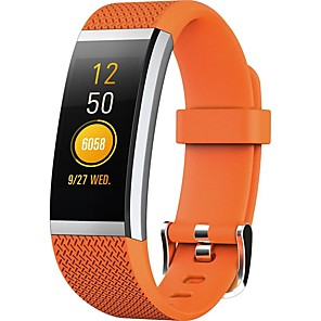 cheap Smart Wristbands-Smart Bracelet Smartwatch fit hr2 for iOS / Android Calories Burned / Exercise Record / Distance Tracking / Pedometers / Information Pulse Tracker / Pedometer / Call Reminder / Activity Tracker