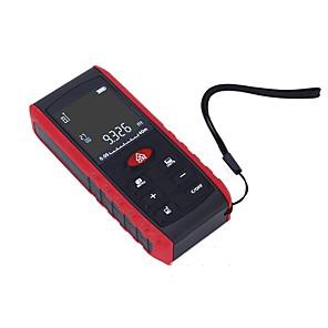cheap Level Measuring Instruments-KXL - E40 Laser Rangefinder - 40M  BLACK