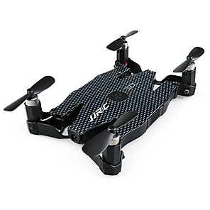 cheap RC Parts & Accessories-RC Drone JJRC H49WH 4 Channel 2.4G With HD Camera 720P RC Quadcopter One Key To Auto-Return / Headless Mode / Hover RC Quadcopter / Remote Controller / Transmmitter / Camera / With Camera