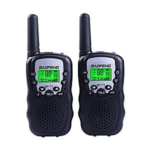cheap Car Rear View Camera-BAOFENG T3 Mini Handheld 1.5KM-3KM Walkie Talkie Two Way Radio Portable Intercom Support VOX Fuction 22CH