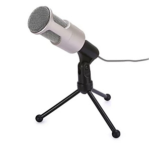 cheap Microphones-Microphone Condenser Microphone SF960 Wired for Studio Recording & Broadcasting Computer Microphone